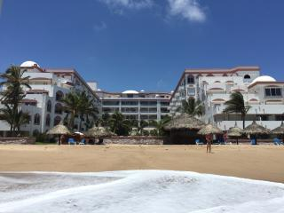 Ocean Front 2BR/2BA Condo - Spring/Summer 2017 - Mazatlan vacation rentals