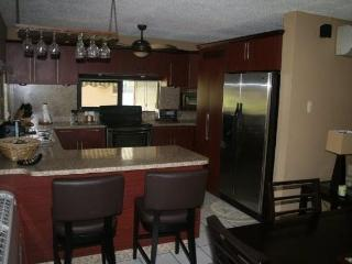 Lovely and Truly Beachfront Condo - Rio Grande vacation rentals