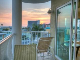 403 - Crystal Palms - Treasure Island vacation rentals
