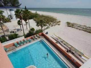 423 - Island Inn - Treasure Island vacation rentals