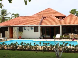 CLUB CASA DE CAMPO & 3 mins MINITAS BEACH - La Romana vacation rentals