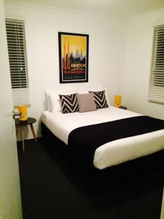 BMC Apartments Albury - Albury vacation rentals