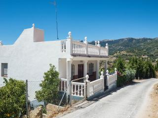 Diego/Yunquera 3 large Bedrooms House - Malaga vacation rentals