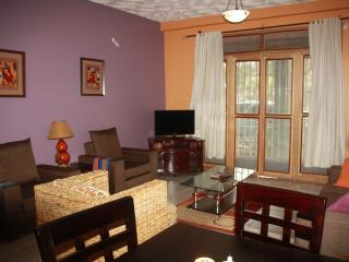 WELO APARTMENT-3BR/ 2 BATH - Kampala vacation rentals