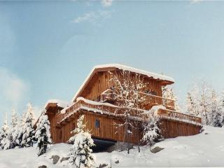 Chalet Chamili - La Perriere vacation rentals