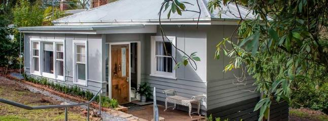 White Gates Cottage - Kalorama - Kalorama vacation rentals