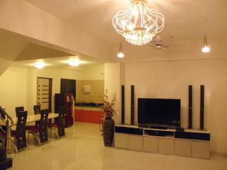 Lonavala Khandala MTDC Approved Pool AC Jannat Vil - Khandala vacation rentals