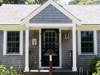 Cape Cod Bayside Vacation Retreat, stroll to beach or village. - Brewster vacation rentals