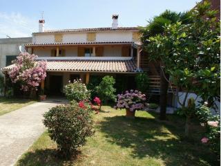 B&B DOMUS OLEANDER / CAMERA ARGENTO - Liznjan vacation rentals