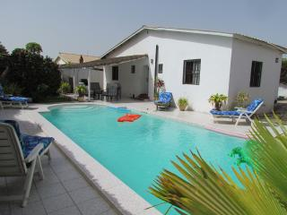 Lovely 3 bedroom Brusubi House with A/C - Brusubi vacation rentals