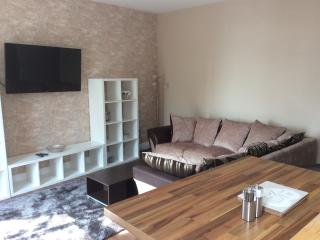 Luxury Sea View Aprt Town Centre and Beach (HC1) - Scarborough vacation rentals
