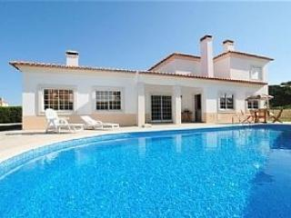 Stunning villa with Private Pool, Superb Views - Caldas da Rainha vacation rentals