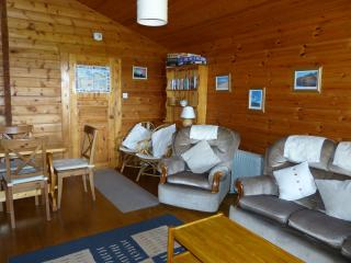 Perfect 2 bedroom Buckie Cabin with Internet Access - Buckie vacation rentals