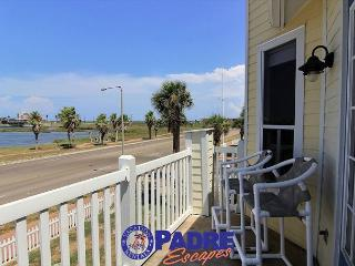 Studio unit Close to the Beach with a Great View - Corpus Christi vacation rentals