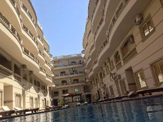 New, Luxurious apartment with pool & sea views - Hurghada vacation rentals