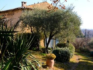 Oppede Estate - La Truffe House rental near Oppčde-le-Vieux Luberon in Provence - Oppede vacation rentals