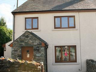 Emerald Bank Cottage, sleeps 6-8, with games room - Uldale vacation rentals