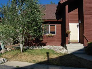 Cozy 4 bdrm - walk to downtown Winter Park - Winter Park vacation rentals