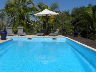 Nice Villa with Internet Access and Dishwasher - Le Moule vacation rentals