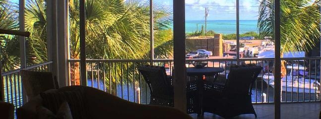 Oceanview+2 Master Suites W/ Baths - Islamorada vacation rentals