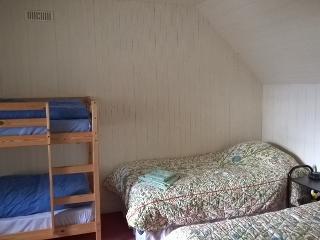 Tigh na Tilleadh Twin/Triple/Quad - Achiltibuie vacation rentals