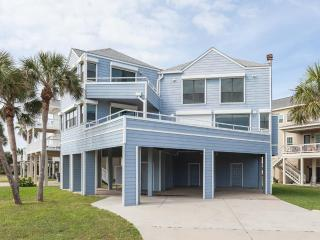 Beautiful Property in Pirates Beach - Galveston vacation rentals
