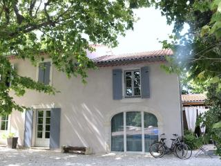 Holiday design and Provencal cottage - Noves vacation rentals
