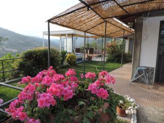 Villino con Jacuzzi Relax per coppie romantiche - Imperia vacation rentals