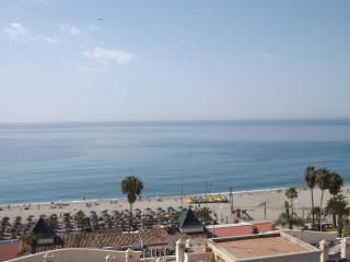 Alamar, stones throw from the beach - Nerja vacation rentals