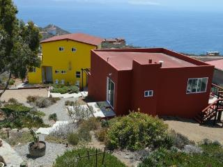 Bed & Breakfast Rooms near La Bufadora Waterspout - Ensenada vacation rentals