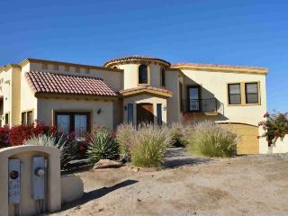 Stunining 4 bedroom San Felipe get away - San Felipe vacation rentals