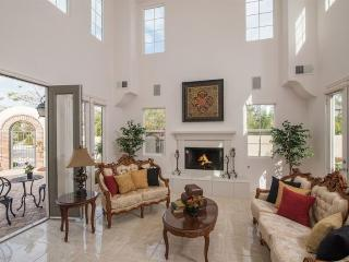 Luxury San Diego Estate Family Vacation Retreat - Pacific Beach vacation rentals