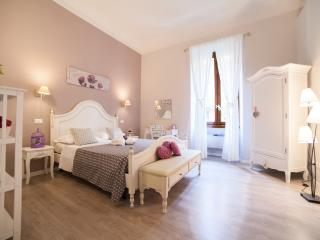 Vacanze a Roma camera matrimoniale - Rome vacation rentals