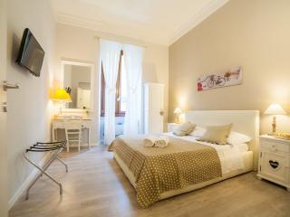 Vacanze a Roma camera romantica in Vaticano - Rome vacation rentals