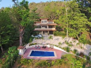 Modern Rustic Villa, Walk 2 Beach & Relax Poolside - Mal Pais vacation rentals