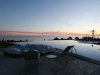 Wonderful Penthouse with Deck and Internet Access - Puerto Penasco vacation rentals