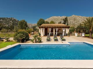 VP 82 Rostolla - Pollenca vacation rentals