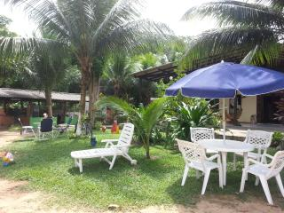 Nice Cottage with Internet Access and A/C - Manaus vacation rentals