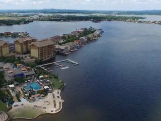 Gated Waterfront Paradise, 3 Level Villa in Horses - Horseshoe Bay vacation rentals