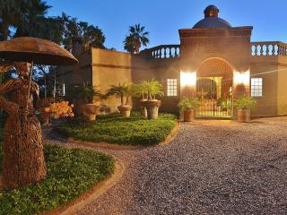 La Hacienda...a unique vacation experience.    . - Todos Santos vacation rentals