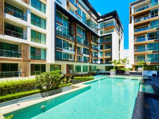 THE URBAN,Boutique Central Condo - Pattaya vacation rentals