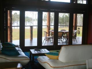 Lake Tinaroo Frontage- Luxury  - Cairns Highlands - Yungaburra vacation rentals