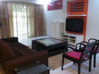 Convenient House with A/C and Parking Space - Klang vacation rentals