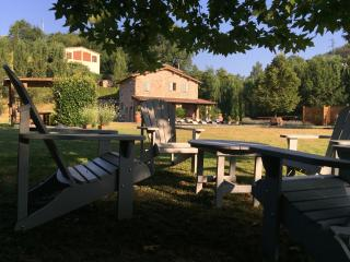 Luxury private villa with pool/daily housekeeping - Lucca vacation rentals
