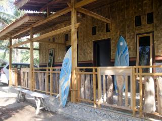 Red Island - Pulau Merah  Bungalows - Banyuwangi vacation rentals