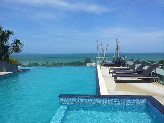 The Gellary Condo (1 bedroom) - Pattaya vacation rentals