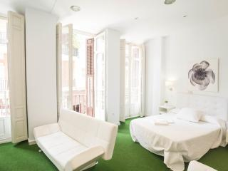 Luxury Suite in Old Town Malaga (1st Floor) - Malaga vacation rentals