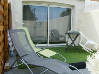 Location T1 près de La Rochelle - Nieul sur Mer vacation rentals
