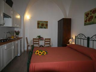 Il Girasole - Lu Trisciulu - Santa Maria di Leuca vacation rentals