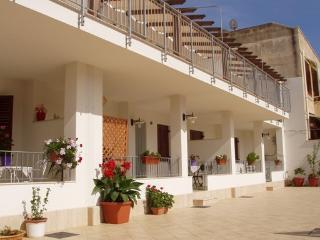 San Vito Lo Capo - Residence Sorriso - San Vito lo Capo vacation rentals